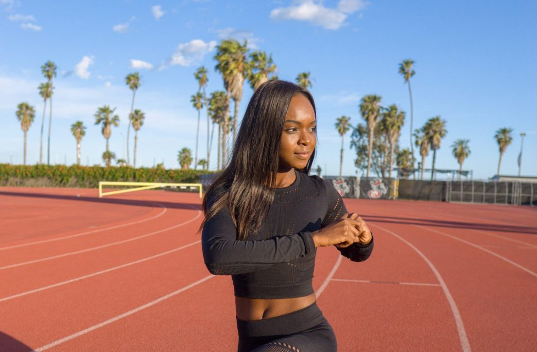 Fabletics SculptKnit Review: Kelly Rowland X Fabletics