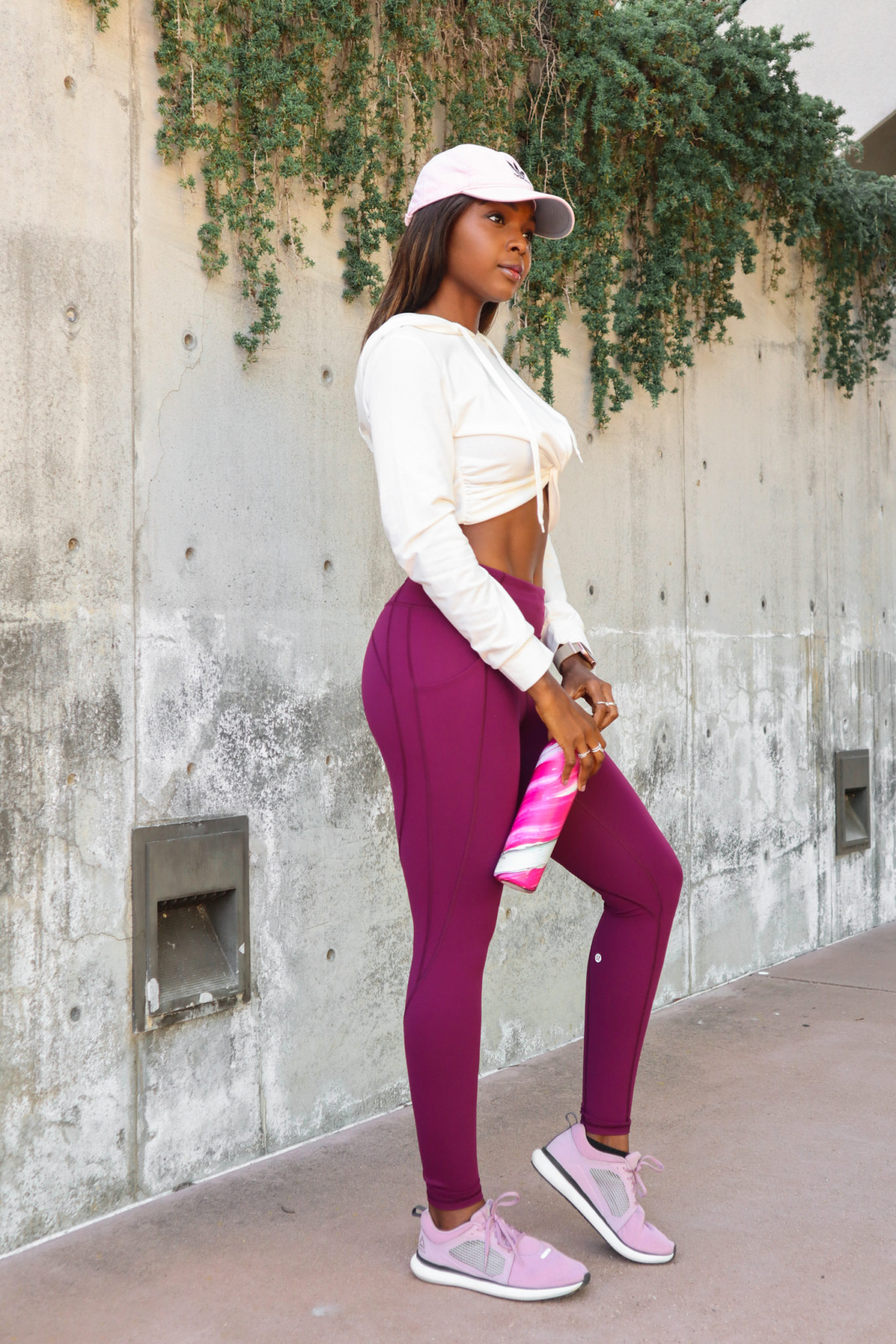 Lululemon Legging Review: Time To Sweat Tight