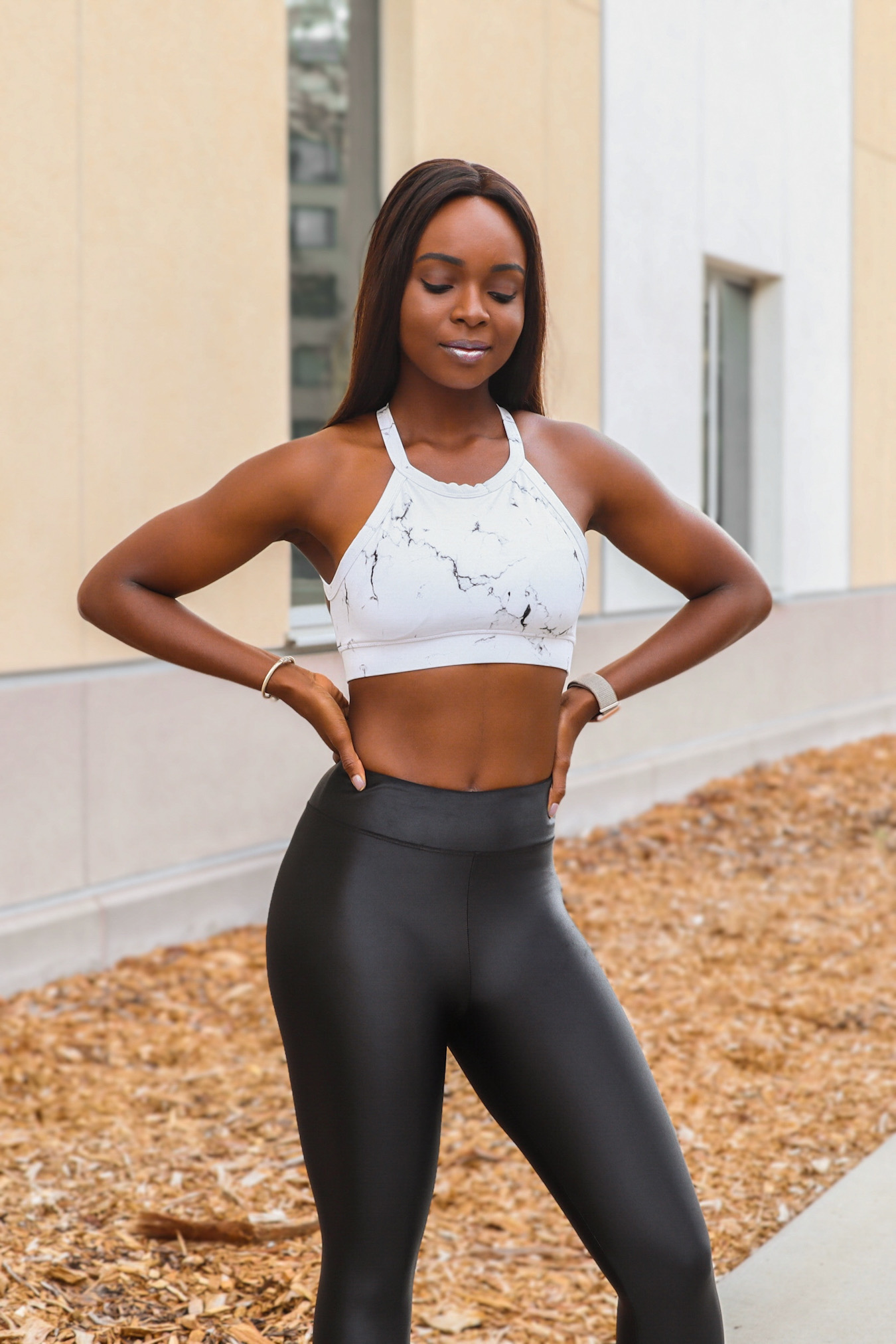 Koral Lustrous Legging Review